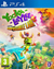 Yooka Layle and Impossible Lair PS4 hra skladem na PS4-hry.cz