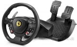 PS4 volant Thrustmaster Ferrari 488GTB pro Playstation 4