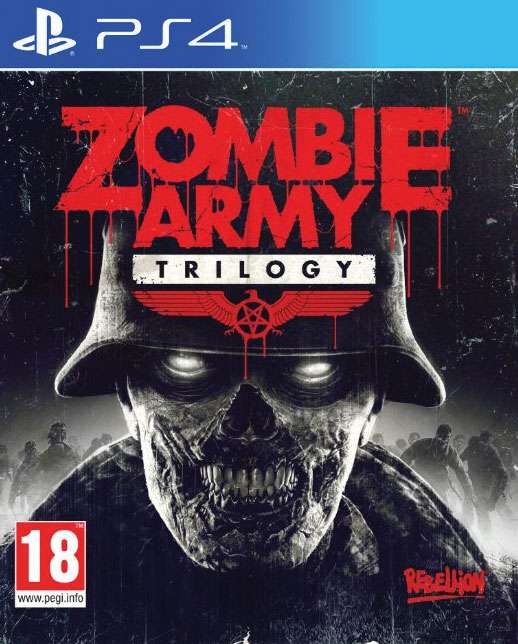 Zombie Army Trilogy PS4
