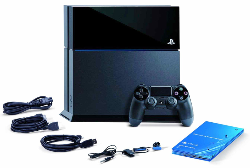 Playstation 4 500 GB