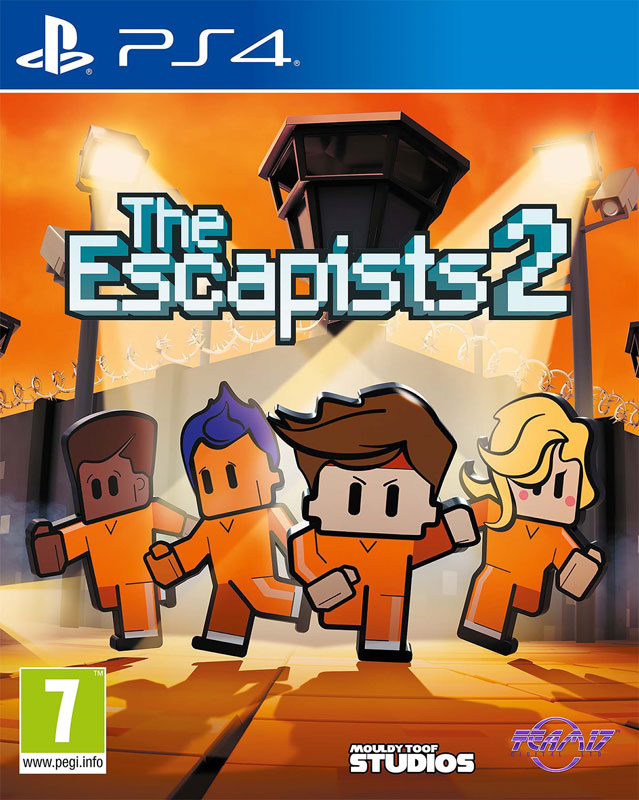 The Escapist 2 PS4