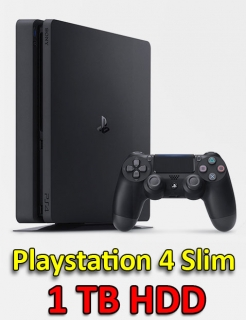 Playstation 4 Slim 1TB
