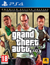 Grant Theft Auto Premion online edition PS4 hra skladem na PS4-hry.cz
