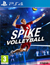Spike Volleyball PS4 hra skladem na PS4-hry.cz