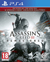 Assassins Creed 3 HD + Assasins Creed Liberation HD PS4 hra skladem na PS4-hry.cz