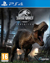Jurassic World Evolution hra na Playstation 4