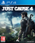 Just Cause 4 hra na Playstation 4