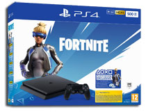 Playstation 4 Slim Fortnite