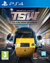 Train Sim World Playstation 4 hra