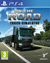 On the Road Truck Simulator PS4 hra skladem na PS4-hry.cz