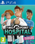 Two Point Hospital PS4 hra skladem na PS4-hry.cz