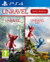 Unravel Yarny double pack PS4 hra skladem na PS4-hry.cz